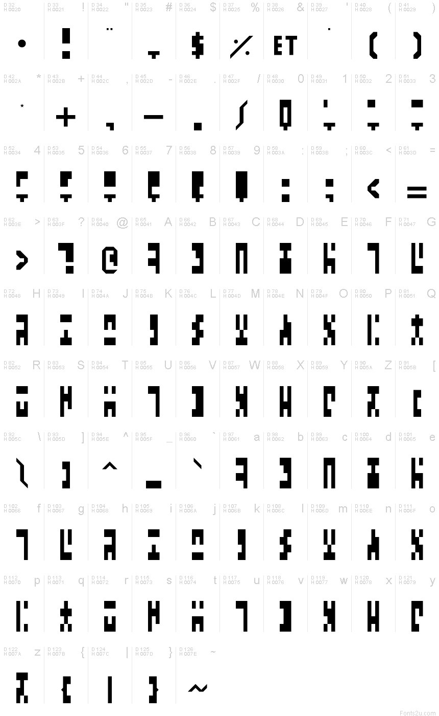 Alteran Regular Font