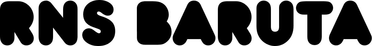 RNS BAIXAR FONTE BARUTA