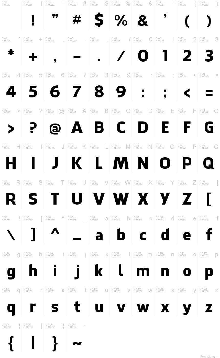 Facebookletterfaces font basic font information buycottarizona Images