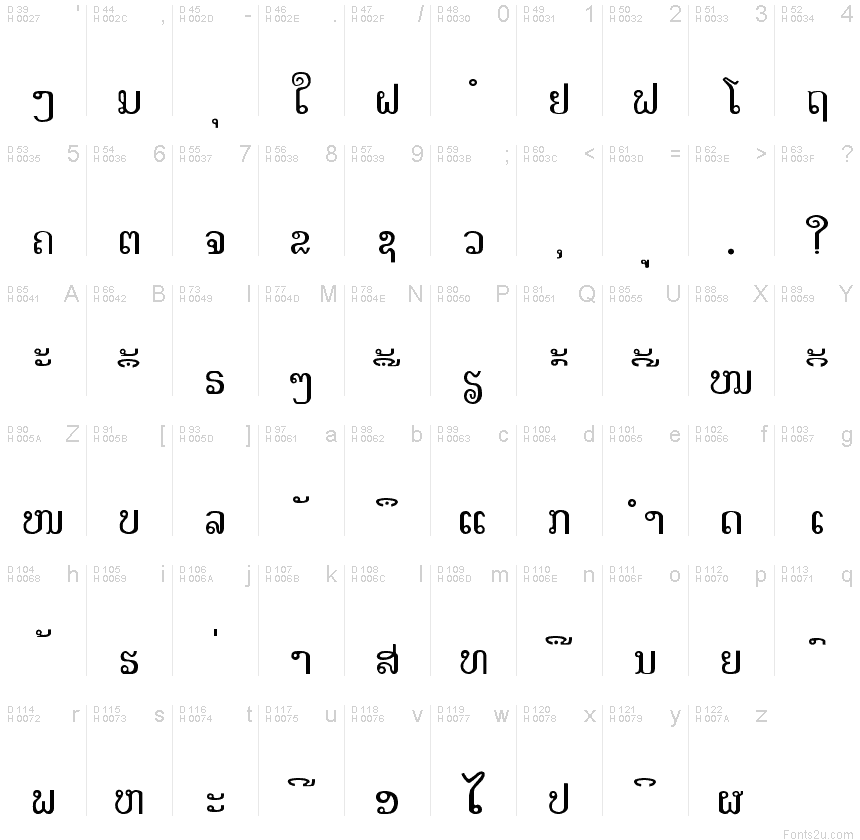 Download mac fonts for windows