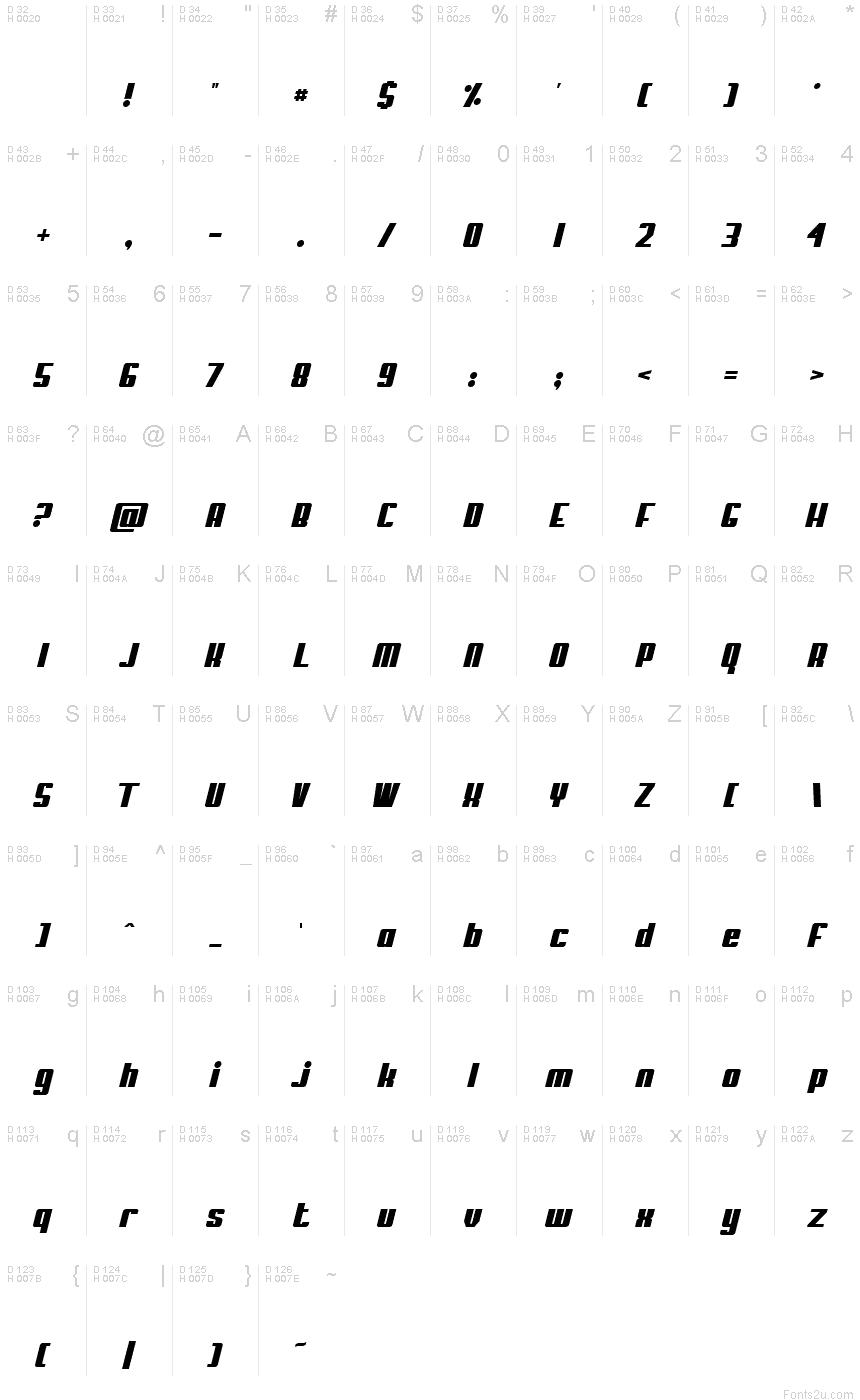 my puma oblique font my puma oblique font