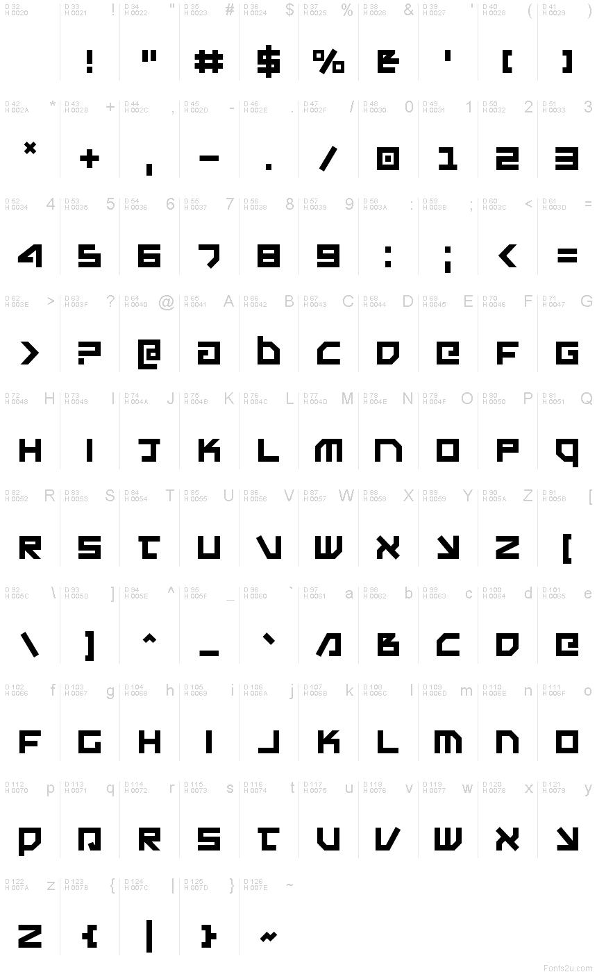 Download Uno Estado font