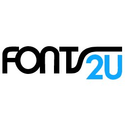 Fonts2u com Download fonts