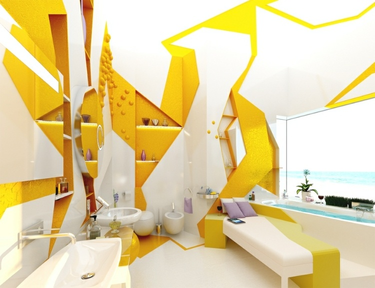 Bathrooms by Gemelli Design