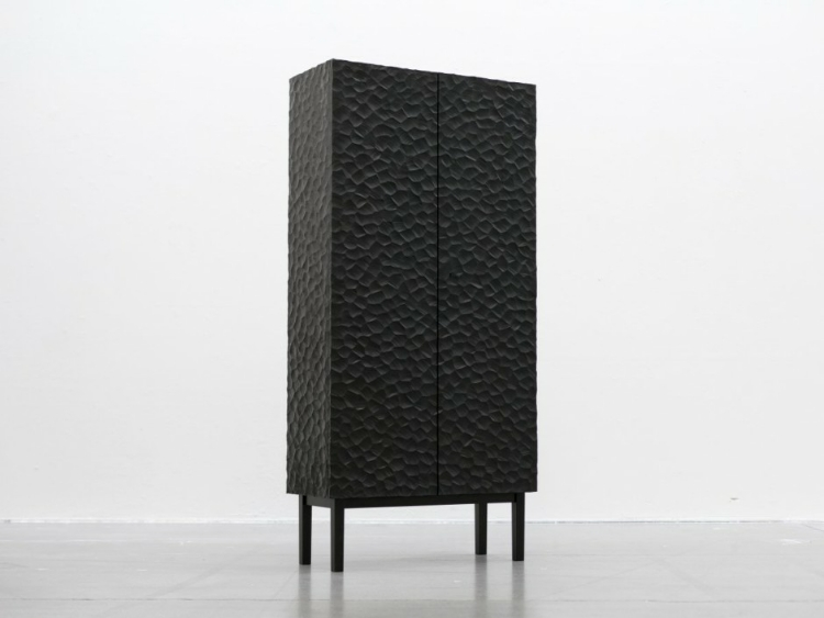 The Havet Cabinet by Snickeriet
