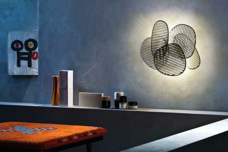 Nuage Lamp by Philippe Nigro
