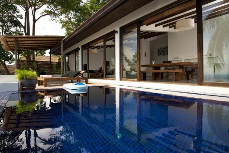 Casas Del Sol Tropical Villas In Thailand Homeadore Homeadore