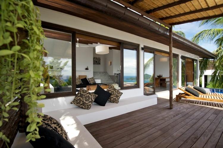 Casas del Sol Tropical Villas in Thailand « HomeAdore