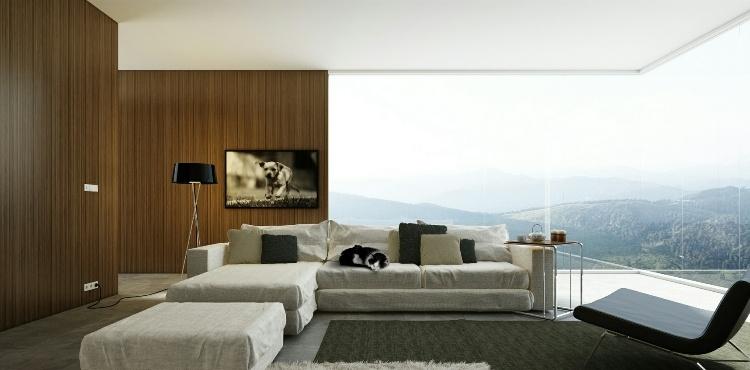Stunning Apartment Views