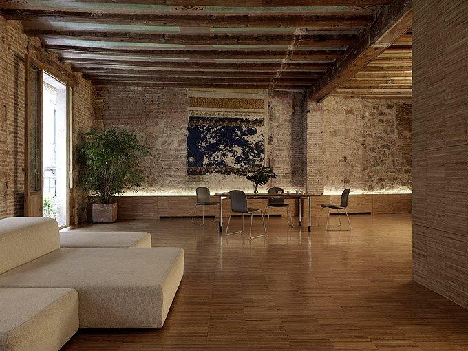 Crusch Alba by Gus Wüstemann Architects