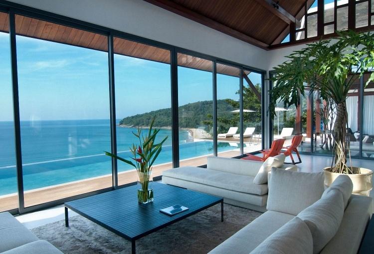 Amazing Contemporary Interiors HomeAdore