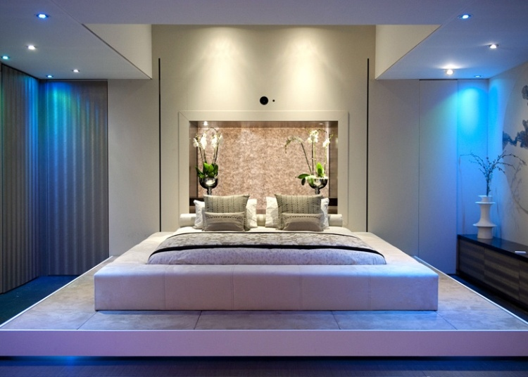 Futuristic YO Home HomeAdore