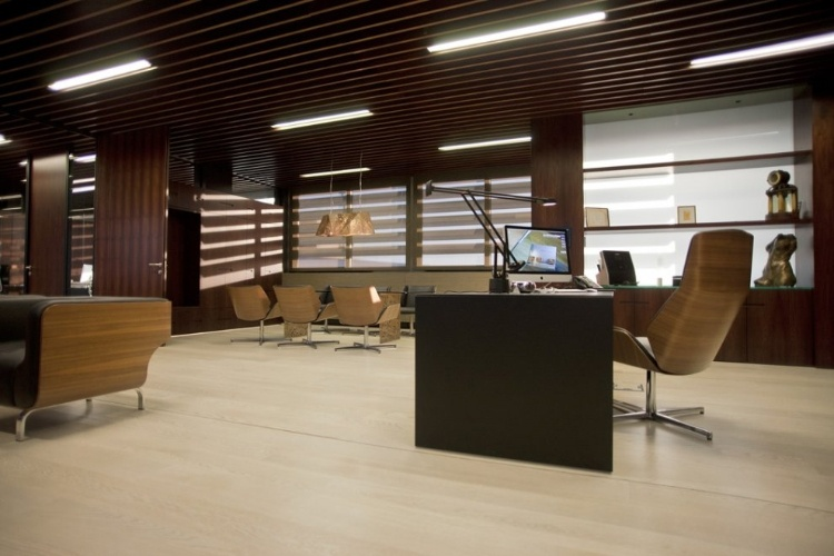 law office interior design. law office by nino virag interior design a
