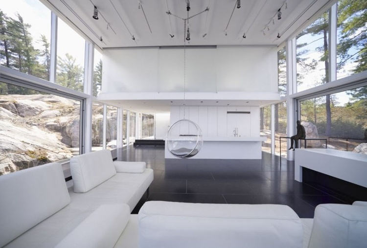 Amazing Contemporary Interiors « HomeAdore
