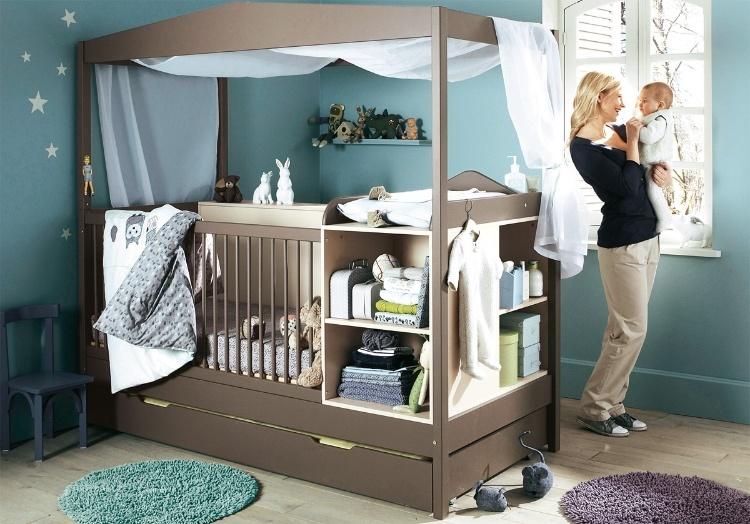Baby Rooms Design Decoration