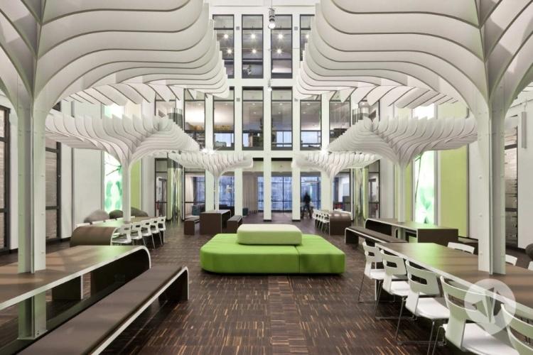 modern architecture interior office. Pin Save Email Modern Architecture Interior Office