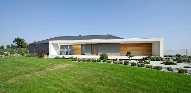 Atrium House atrium housemobius architekci | homeadore