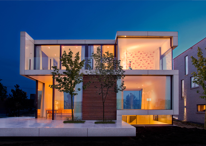 Villa S2 by MARC Architects - 1