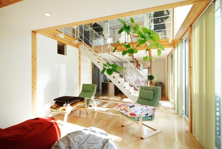 Minimalistic Japanese Interior Designs | HomeAdore