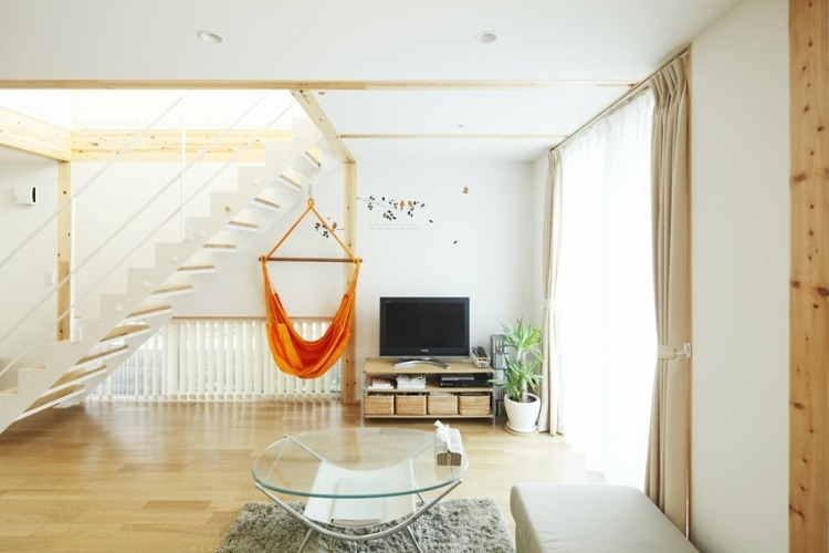 Minimalistic Japanese Interior Designs | HomeAdore