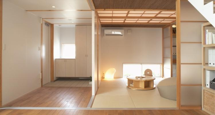 pin save email - Japanese Interior Design