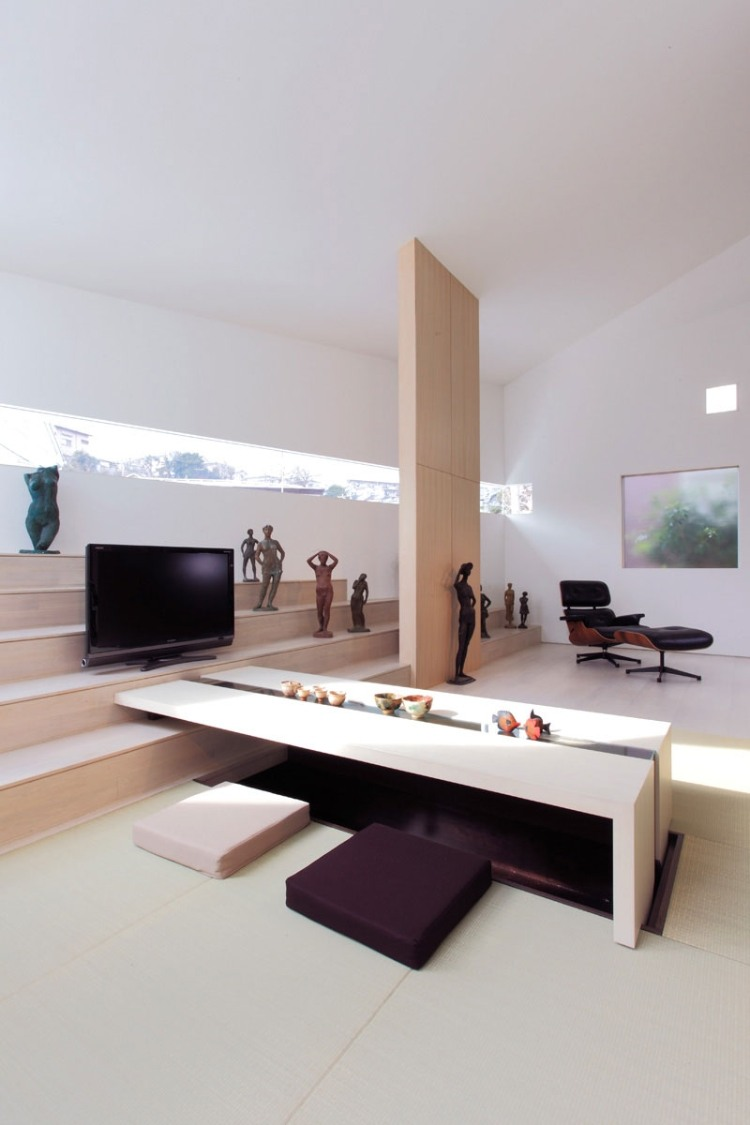 pin save email - Japanese Interior Designs