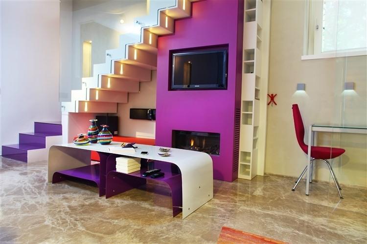 Colorful Calascione 17 Interior Design « HomeAdore