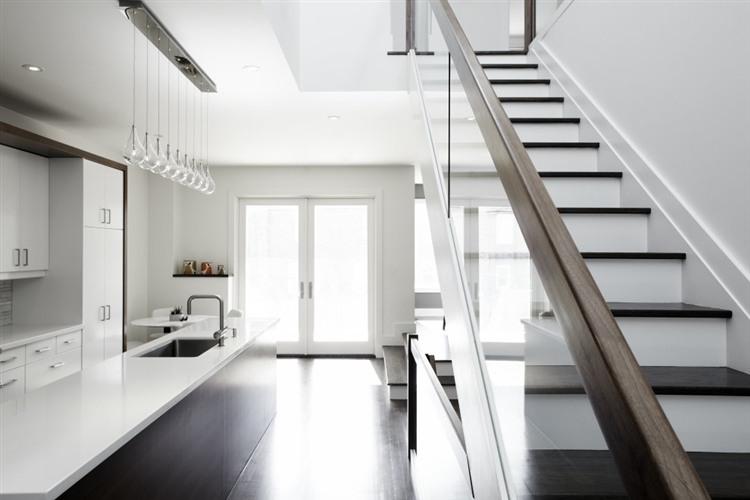 360 Winnett House by Altius Architecture « HomeAdore