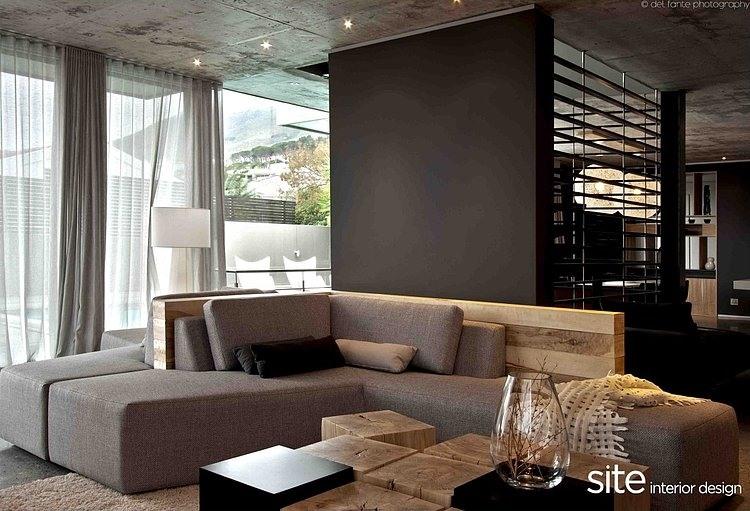 Aupiais house by site interior design homeadore Interior decorating websites