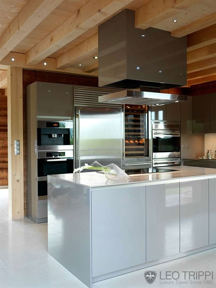 Cuisine Chalet. Full Size Of Modern Interieur Luxe Chalet Cuisine ...