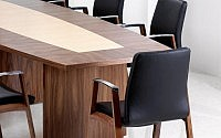 Interesting Conference Tables