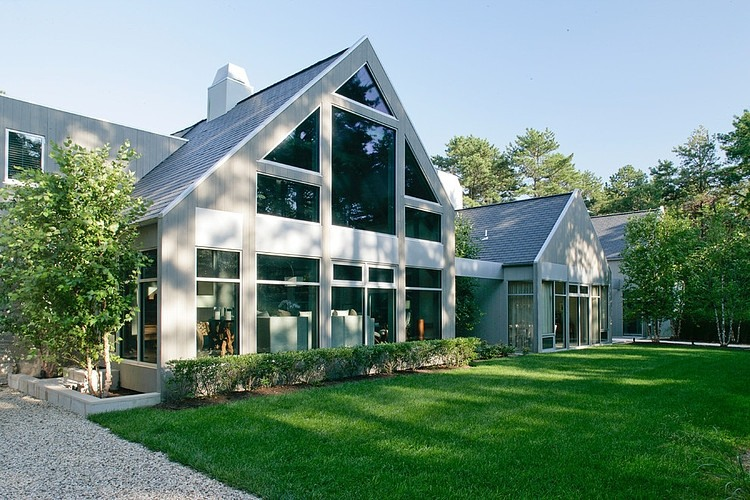 Modern Farmhouse by Betty Wasserman