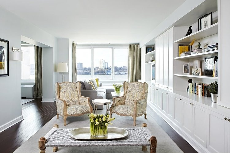 Upper west side waterfront apartment homeadore for New york upper west side apartments