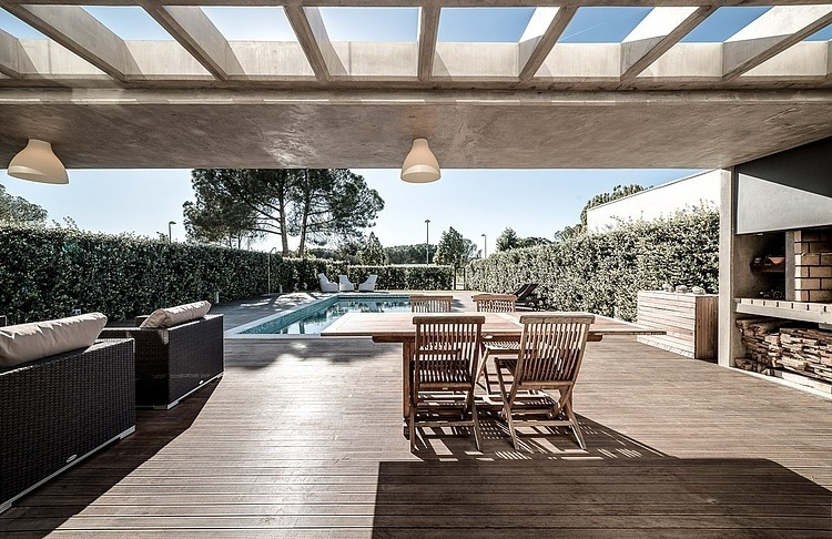 Vilamoura House by Duna Plana