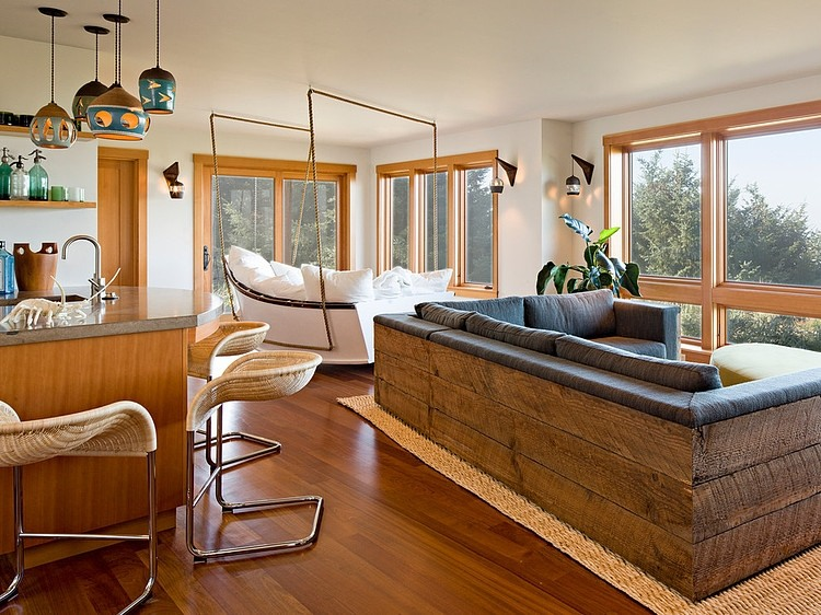 Amazing Oregon Coast Home By Jessica Helgerson Interior Design