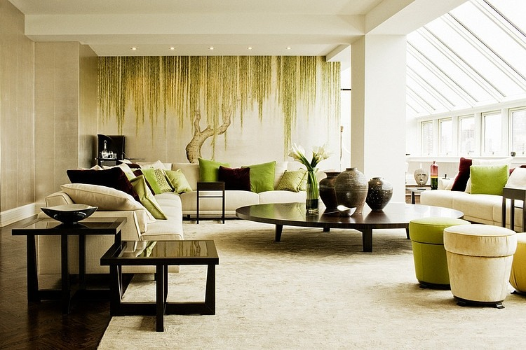 Giorgetti Penthouse 2 - Plaza by Inform Interiors