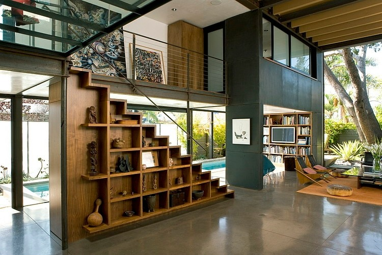 700 Palms Residence By Ehrlich Architects