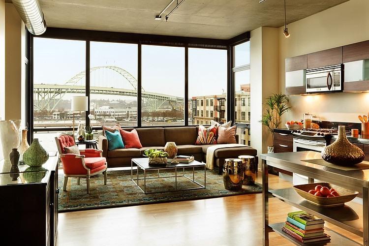 Chic Interior Design By Garrison Hullinger