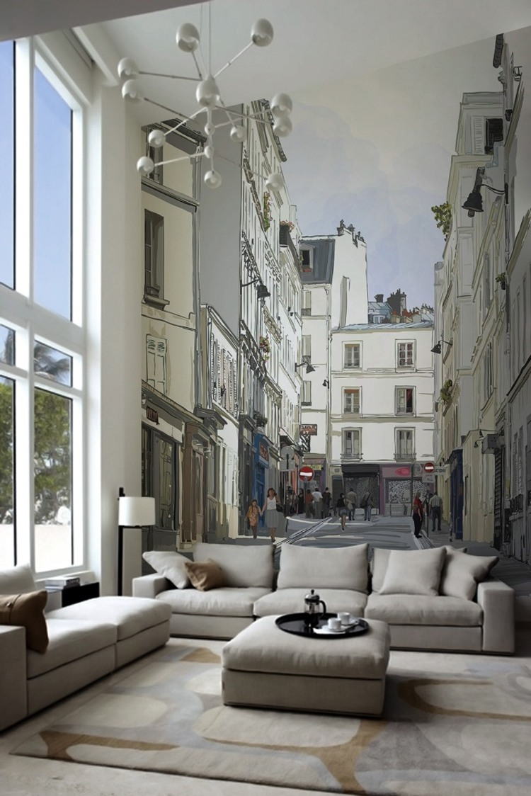 wall murals city never sleeps pixers homeadore pin save email