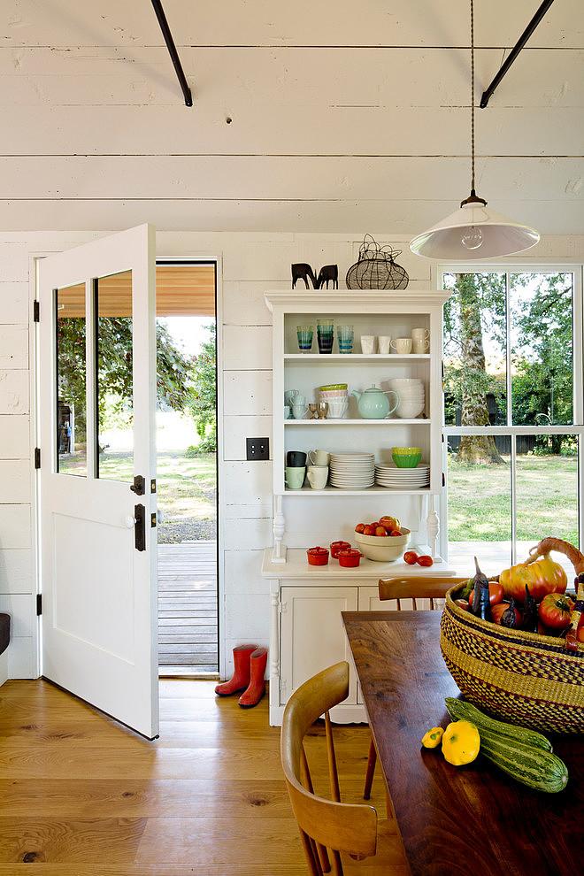 Tiny House by Jessica Helgerson Interior Design | HomeAdore