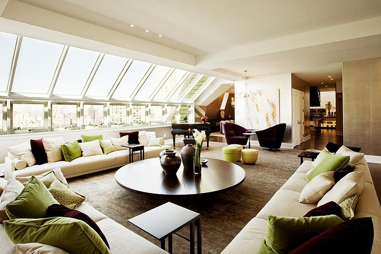 Giorgetti Penthouse 2   Plaza By Inform Interiors