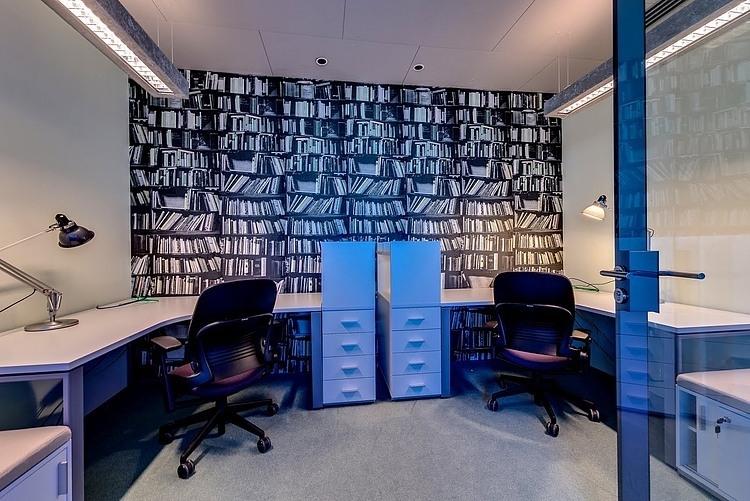google office furniture. New Google Tel Aviv Office By Camenzind Evolution Furniture A