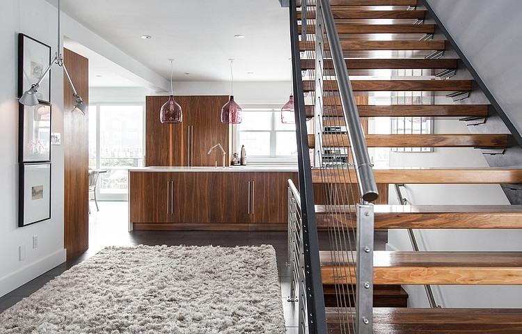 Modern Newfoundland Home By Susan Drover