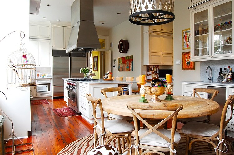 New Orleans Home by Marie Palumbo « HomeAdore