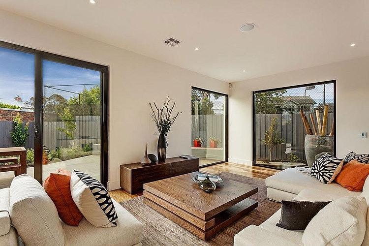 home interior design melbourne. Amazing Home in Melbourne  HomeAdore