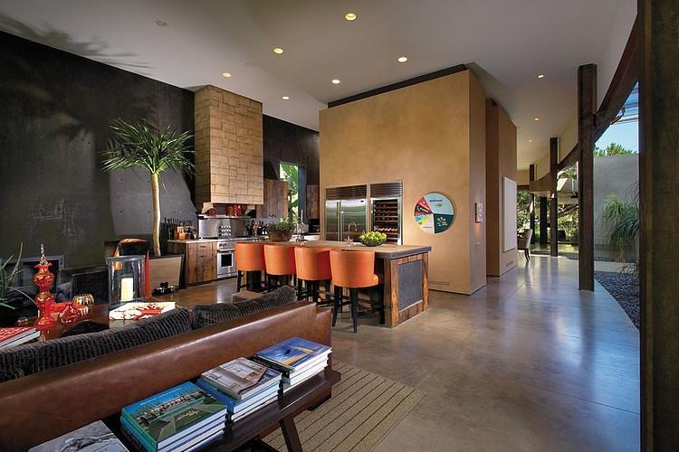 Smithcliffs Residence By Prestige Builders