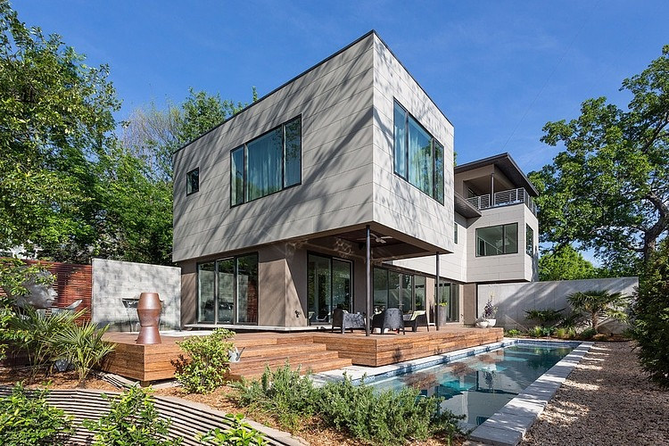 765 Residence by TaC Studios