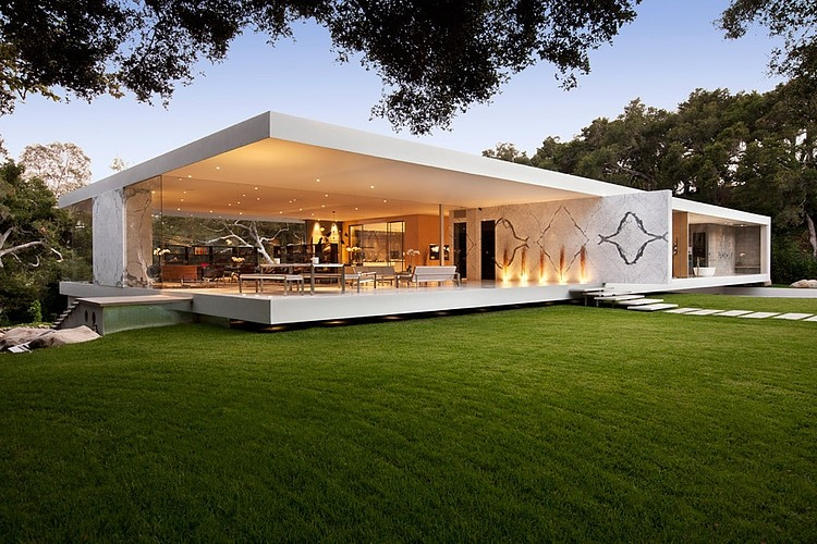 The Glass Pavilion By Steve Hermann Pictures