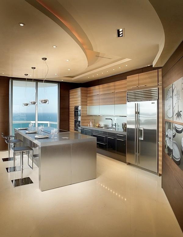 Miami Beach Apartment By Pepe Calderin Design