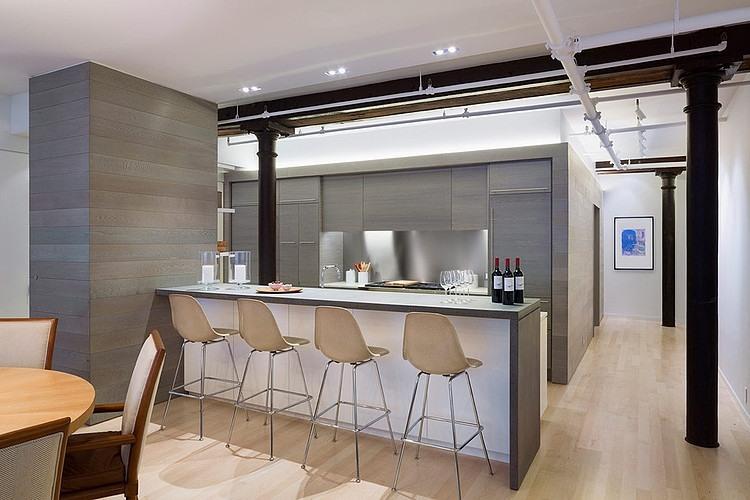 Loft By Design meatpacking loftleone design studio | homeadore